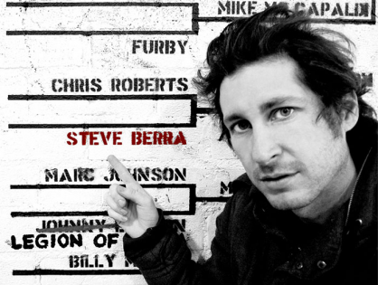 STEVE BERRA | 2007