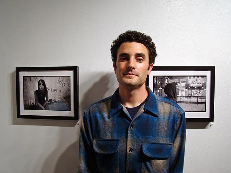 MARK WHITELY | 2009