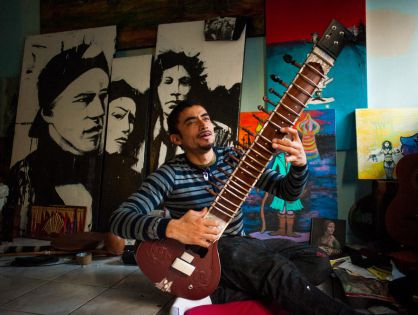 PAULO DIAZ | 2012